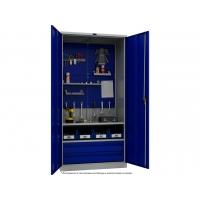 Металлические шкафы инструментальные