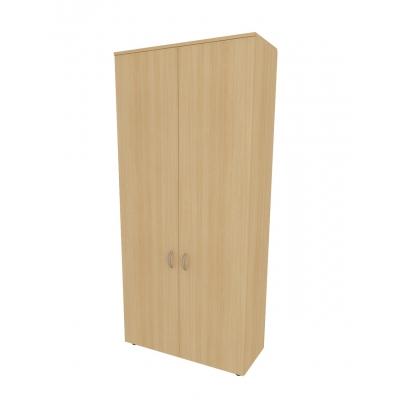 Шкаф под одежду комбинированный